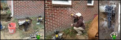 best kind of foundation foundation repair methods concrete jack