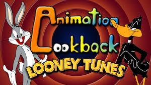 history looney tunes animation lookback