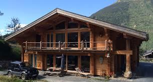 maison en bois interieur interieur maison fuste u2013 maison moderne