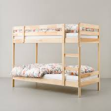 Mydal Bunk Bed Review Safety First