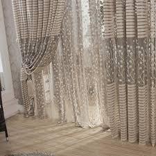curtains amazing grey modern geometric vertical folding curtain