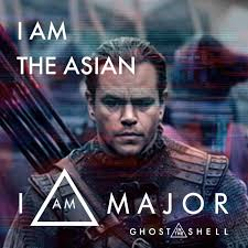 Meme Poster Generator - ghost in the shell meme generator backfires now people are