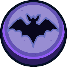 halloween bat png image halloween 2013 transform candy bat purple png club