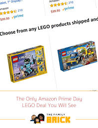 black friday houseware sales amazon the only amazon prime day lego deal you will see the family brick