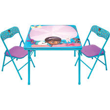 Play Table With Storage And Chairs Toddler Seating Walmart Com