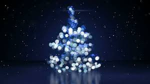 Blue Christmas Trees Decorating Ideas - christmas tree lights png lizardmedia co