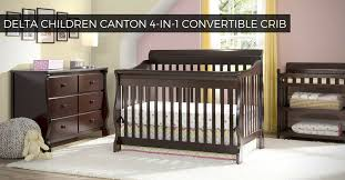 Delta Canton 4 In 1 Convertible Crib Delta Children Canton 4 In 1 Convertible Crib Why It Is The Most