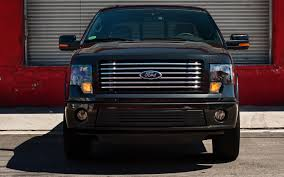 Ford F350 Truck Grills - 2012 ford f 150 supercrew harley davidson edition first test