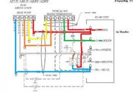 wiring diagram for honeywell thermostat with heat pump wiring