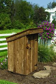 outhouse decor ideas house plan garden shed unforgettable best