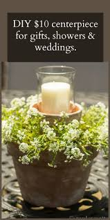 best 25 flower pot centerpiece ideas on pinterest edible