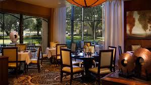 Mandalay Bay In Room Dining by Las Colinas Restaurants Omni Mandalay Hotel At Las Colinas