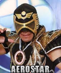 Blind Rage Wrestler Past Stars Of Chikara Chikara Pro