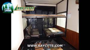 Cyclone Toy Hauler Floor Plans by Ray Citte Rv 2016 Heartland Cyclone 4250 Fifth Wheel Toy Hauler