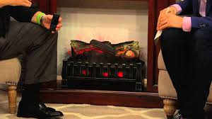 home decor view duraflame fireplace heater decor idea stunning