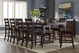 holbrook counter height dining room set casual dining sets