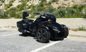 bentley motorcycle 2016 2016 can am spyder f3 first drive u2013 review u2013 car and driver