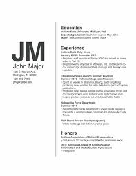 How To Write A Simple Resume Example by 40 Best Resume U0026 Letterhead Design Images On Pinterest Resume