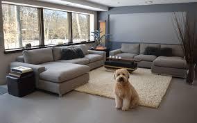 modern family rooms zen modern family room house b michele alfano design