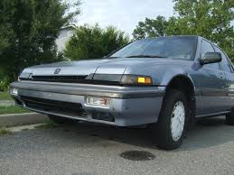 1985 honda accord all types of cars 1985 honda accord sedan images