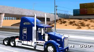 buy kenworth t800 kenworth t800 centenario gta san andreas youtube