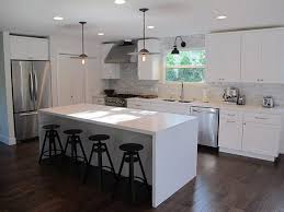 Islands In Kitchens Diy Kitchen Island With Seating Window Shades Picture Window Sink