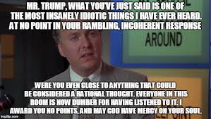 Billy Madison Meme - billy madison speech imgflip