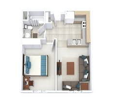 Floor Plans For Apartment Buildings by Floor Plans Wolverine Crossing