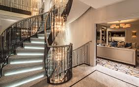 ℒᎧᏤᏋ ℒᎧᏤᏋ this gorgeously lite up staircase via belgravia