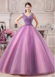 simple quinceanera dresses buy discount marvelous tulle v neck neckline gown quinceanera
