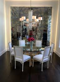 Mirrored Wall Tiles Antique Mirror Wall The Glass Shoppe A Division Of Builders