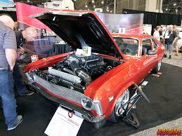 modded muscle cars automotive news car spotting blog tasteless cars