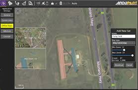 Offline Map Offline Maps Qgroundcontrol User Guide