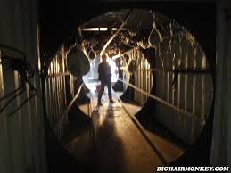 haunted house hallway ideas