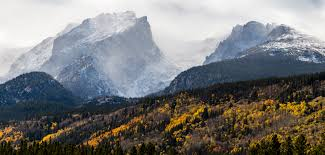 Rocky Mountain National Park Map Rocky Mountain National Park Visit Denver