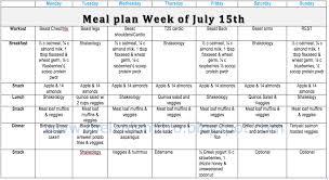 body beast t25 month 1 workout schedule melanie mitro