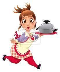 femme qui cuisine mes recettes didi patisserie