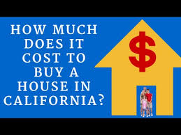 how much does it cost to buy a lamborghini aventador how much does it cost to buy a house in california
