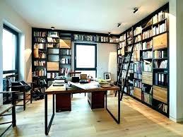 coin bureau design bibliothaque bureau integre bibliotheque design avec bureau integre