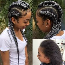 goddess braid hairstyles for black women 6 glorious goddess braids hairstyles to inspire your next look