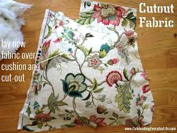 How To Cover Dining Room Chairs With Fabric How To Cover Dining Room Chairs With Fabric Cutout Fabric To Cover