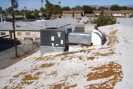 roof deck coating home roof ideas