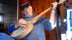 Backyard Music Banjo I Need To Be Still With Lyrics On Fretless Banjo Banjo