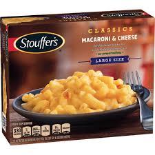 stouffer u0027s macaroni u0026 cheese 20 oz frozen amazon com grocery