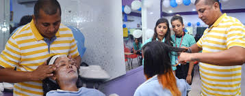 neeldavid hair u0026 beauty academy hair u0026 beauty academy in siliguri