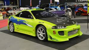 mitsubishi eclipse fast and furious la réplique de l eclipse de paul walker à montréal autonet ca