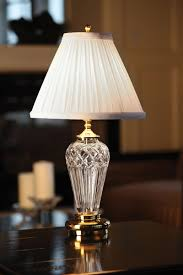 Waterford Table Lamps Waterford Belline Lamp