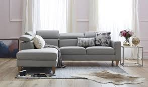 Sofabed With Chaise Lounges Sofa Couch Modular Lounge Furnture Chaise Lounge