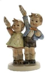 hummel figurines places to visit