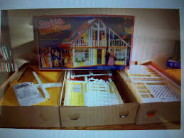 A Frame Kitchen Ideas by The One And Only Mattel Barbie 1978 A Frame Dreamhouse Website For